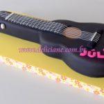 Bolo violão