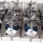 Cupcake 50 anos Grupo Assure