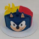 Bolo Sonic 2