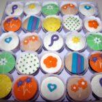 Cupcake mescados