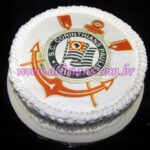 Torta Corinthians