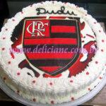 Torta Flamengo