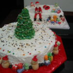 Tortas Natalinas