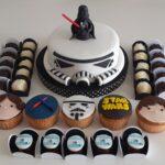 Kit festa Star Wars 1