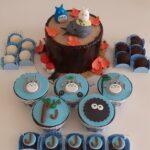 Kit festa Totoro