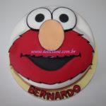 Bolo Elmo